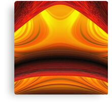 Warmth 2000 Canvas Print