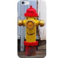 """Fireman""  iPhone Case/Skin"