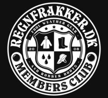 Regnfrakker.dk Members Club  by LUSTLOVELATEX