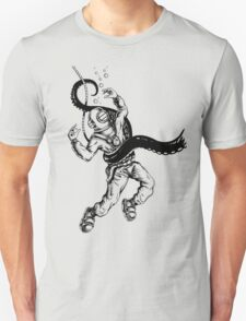 the diver T-Shirt