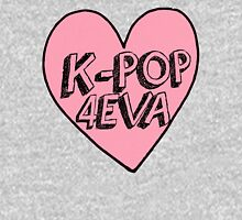 K-Pop 4EVA Unisex T-Shirt