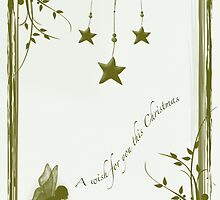 A wish for you this Christmas by Kristi Bryant