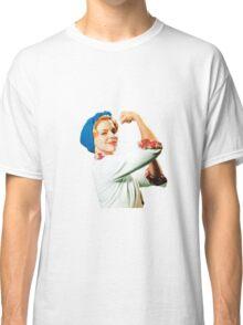 Betty McRae Classic T-Shirt