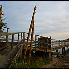 Weed Dock by Arberndt