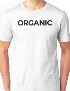 Organic Unisex T-Shirt