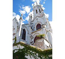Chalmers Church, Launceston, Tasmania Photographic Print