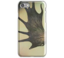 the alces mount iPhone Case/Skin