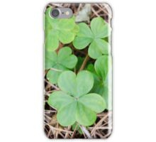 Good luck iPhone Case/Skin