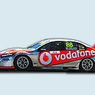 Vodafone by feeee