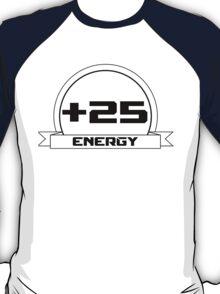 +25 Energy T-Shirt