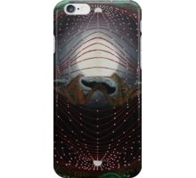 Ayahuasquero iPhone Case/Skin