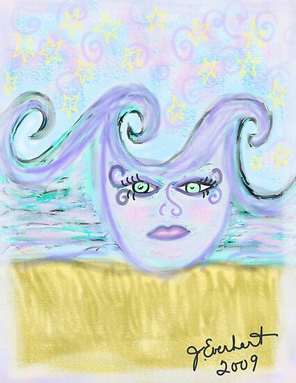 Water by Julie Everhart