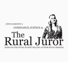 The Rural Juror by garykemble