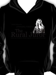 The Rural Juror T-Shirt