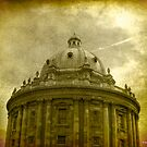 Radcliffe Camera, Oxford by David's Photoshop