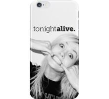 Tonight Alive iPhone Case/Skin