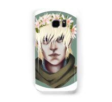 Flower Crown Cole Samsung Galaxy Case/Skin