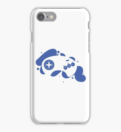 Sega Controller  iPhone Case/Skin