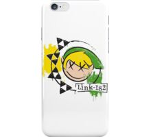 The Legend of Zelda: Link-182 (UPDATED) iPhone Case/Skin