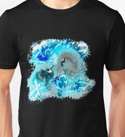 Acnologia, Fairy tail Unisex T-Shirt