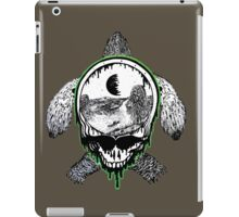 Alligator iPad Case/Skin