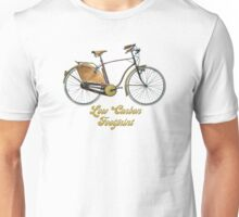 Low Carbon Footprint Classic Roller Unisex T-Shirt