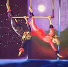 trapeze girls by maria paterson