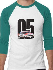 1979 A9X Torana Hatchback - Bathurst / Brock Men's Baseball ¾ T-Shirt