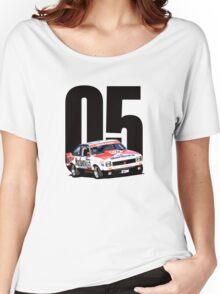 1979 A9X Torana Hatchback - Bathurst / Brock Women's Relaxed Fit T-Shirt