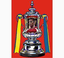Alexis Sanchez / 2015 FA Cup Winners Unisex T-Shirt