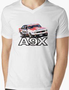 1979 A9X Torana Hatchback - Bathurst / Brock Mens V-Neck T-Shirt
