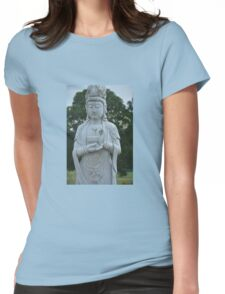 OFFERING Womens Fitted T-Shirt