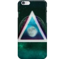 Flower of life / cosmic experience - iPhone  iPhone Case/Skin