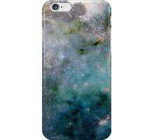 Galaxy Clouds iPhone Case/Skin