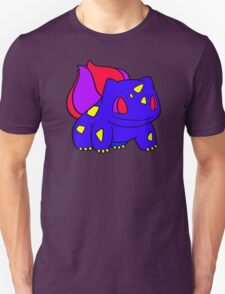 pokemon: Retrosaur T-Shirt