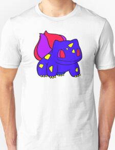 pokemon: Retrosaur T-Shirt