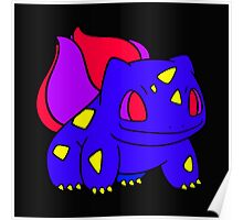 pokemon: Retrosaur Poster
