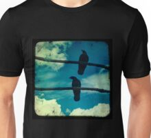 Just The Two Of Us Unisex T-Shirt