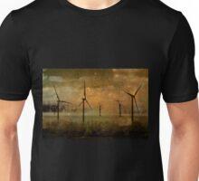 Power Of Wind Unisex T-Shirt