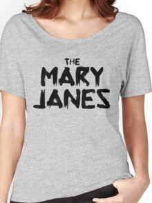 Spider-Gwen: The Mary Janes Women's Relaxed Fit T-Shirt