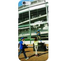 Baseball Dream iPhone Case/Skin
