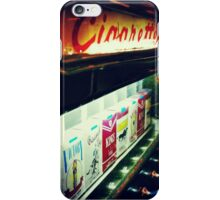 Old Fashion iPhone Case/Skin