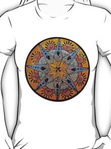 Southwest Compass T-Shirt