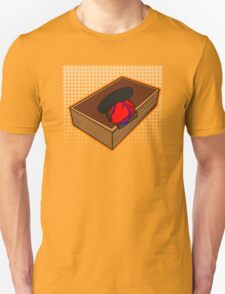 Heart of the Cards Unisex T-Shirt