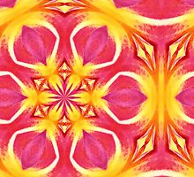 Raspberry Lemonade by Scott Mitchell