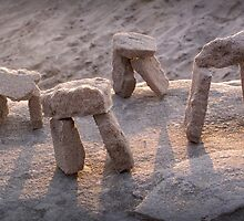 Sandhenge by Christopher  Rees