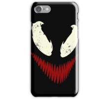 Venom's Disturbia iPhone Case/Skin