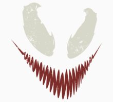 Venom's Disturbia One Piece - Long Sleeve