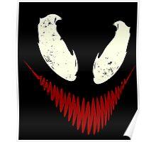 Venom's Disturbia Poster