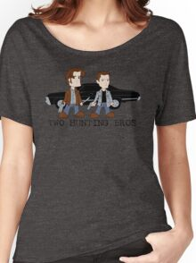 Two Hunting Bros Women's Relaxed Fit T-Shirt